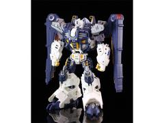 Reformatted R-11 Seraphicus Prominon Core Figure & Power Cradle Set - Early Bird Price - Save $25