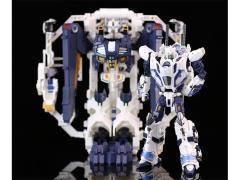 Reformatted R-11 Seraphicus Prominon Core Figure & Power Cradle Set