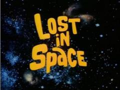 Lost in Space Pod & Chariot 1/35 Scale Model Kit