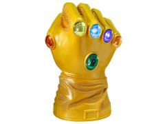 Marvels Infinity Gauntlet Previews Exclusive Vinyl Bank