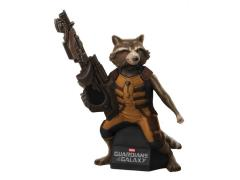 Rocket Raccoon Figure Bank PX Previews Exclusive