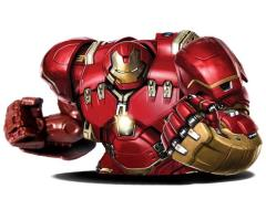 The Avengers Age of Ultron Bust Bank - Hulkbuster