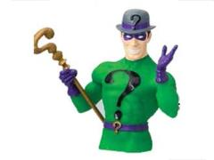 The Riddler Bust Bank