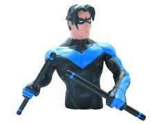 Nightwing Bust Bank