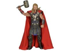 Thor: The Dark World Thor 1/4 Scale Figure (LE 7500)