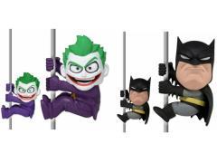 DC Comics Scalers Batman & Joker (Set of 2)