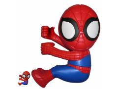 Marvel Jumbo Sized Scalers Spider-Man (Limited Edition)