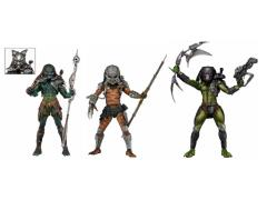 "Predators 7"" Figure Series 13 - Set of 3"