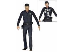 Terminator Genisys T-1000 (Police Disguise) Figure