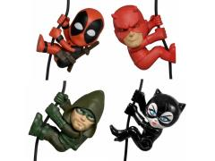 Scalers Collectible Mini Figures Series 05 (Set of 4)