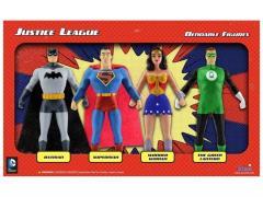Justice League Bendable Box Set