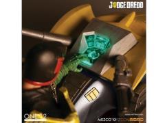 1:12 Scale Judge Dredd's Lawmaster