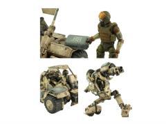 Speeder MKII (Sand)