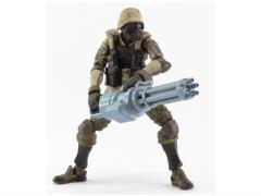 Agurts Infantry Figure