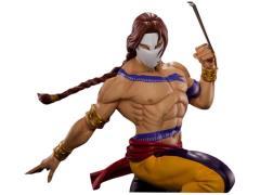 Street Fighter 1/4 Scale Vega Statue
