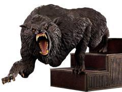 Kessler Wolf 1/4 Scale Statue