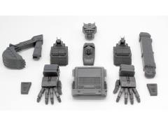 PC-06 Perfect Combiner Upgrade Set