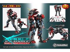 PE-DX07 - Xerxes