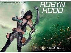 1/6 Scale Robyn Hood (Zenescope Entertainment)