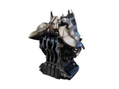 Transformers: Revenge of The Fallen Bust - Final Battle Megatron