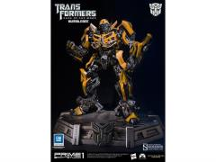 Transformers: Dark of the Moon Museum Masterline Bumblebee Statue