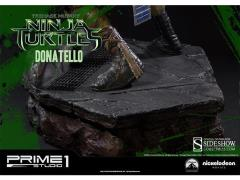 TMNT Movie Statue - Donatello