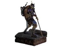 TMNT 2014 Movie Museum Masterline Donatello Statue
