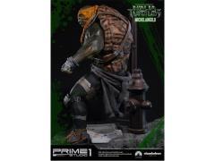 TMNT Movie Statue - Michelangelo