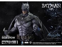 Batman Arkham Origins Statue - Batman Noel Version