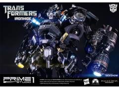 Transformers Museum Master Line - Ironhide