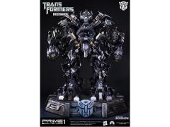 Transformers Museum Masterline Ironhide Statue
