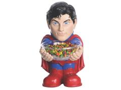 DC Comics Superman Candy Bowl Holder