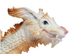 Good Luck Dragon