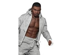 1/6 Scale Mike Tyson Collectible Figure