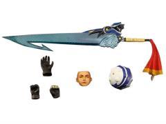 Final Fantasy X HD Remaster Play Arts Kai - Tida (Tidus)