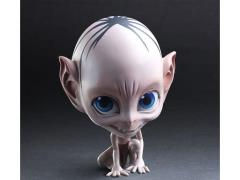 The Hobbit Static Arts Mini Figure - Gollum