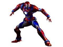 RE:EDIT Iron Man #03 Iron Patriot