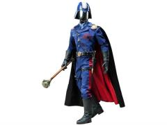 1/6 Cobra Commander - The Dictator