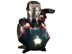 Iron Patriot Life Size Bust