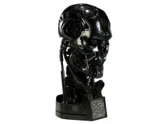 "13"" T-700 Life Size Bust Second Release"