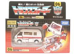 Transformers Encore #06 Ratchet