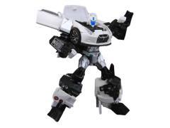 Transformers Alternity A-01U Nissan GT-R Ultra Magnus Exclusive