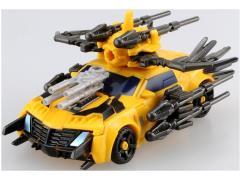 Transformers Go! G14 Hunter Bumblebee