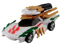 Transformers Go! G16 Hunter Wheeljack