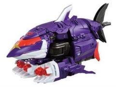 Transformers Go! G20 Sensuimaru