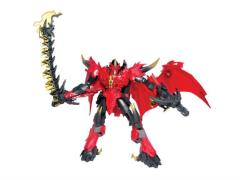 Transformers Go! G23 Dragotron