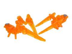 Transformers Go! Arms Micron Shou