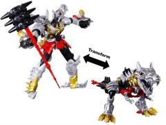 Transformers: The Lost Age Grimlock Exclusive