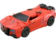 Transformers Adventure TED-03 Sideswipe