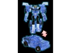 Transformers Adventure EZ Collection - Strongarm